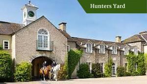 Hunters Yard | Irish Luxury Golf Tours