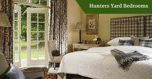 Hunters Yard Bedrooms | Deluxe Honeymoon Tours Ireland