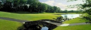 Jack Nicklaus 3rd Hole | Deluxe Tours Ireland