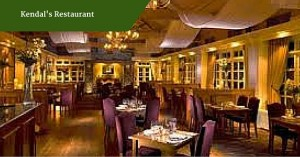 Kendals's Restaurant | Luxury Tours Ireland