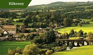 Kilkenny | Ireland Luxury Golf Tour