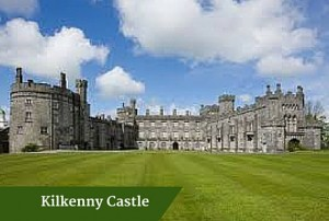 Kilkenny Castle | Chauffeur Driver Guided Transport Ireland