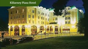 Killarney Plaza Hotel | Deluxe Tours Ireland