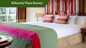 Killarney Plaza Rooms | Executive Tours Ireland