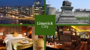 Limerick City | Deluxe Chauffeur Drive Ireland