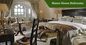 Manor House Bedrooms | Luxury Tour Operator Ireland