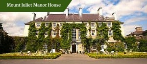 Mount Juliet Manor House | Luxury Small Group Tours of Ireland