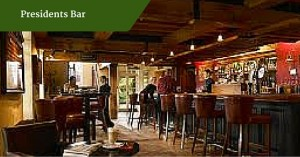 Presidents Bar | Private Tours Ireland