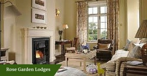 Rose Garden Lodges | Chauffeur Service Ireland