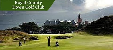 Royal County Down Golf Club | Ireland Golf Vacations