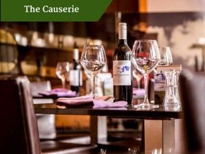 The Causerie - Luxury Tours Ireland