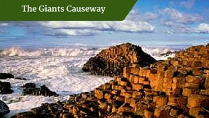 The Giants Causeway - Luxury Chauffeur Vacations