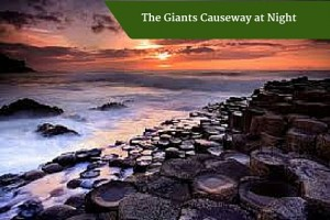 The Giants Causeway - Deluxe Honeymoon Tours Ireland