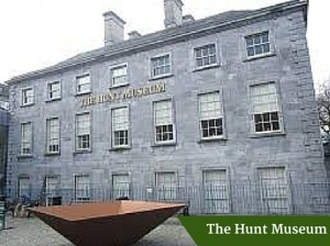 The Hunt Museum | Luxury Chauffeur Vacations Ireland