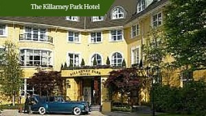 The Killarney Park Hotel | Private Guided Tours of Ireland