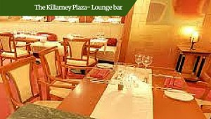 The Killarney Plaza- Lounge Bar | Luxury Tours Ireland