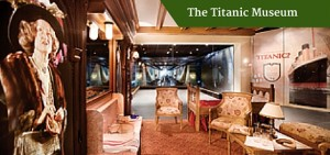 The Titanic Museum - Luxury Tour Operator Ireland