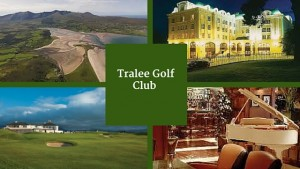 Tralee Golf Club | Deluxe Chauffeur Drive Ireland