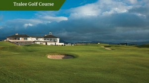 Tralee Golf Course | Deluxe Ireland Golf Packages