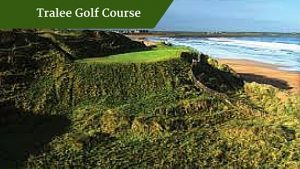 Tralee Golf Course | Private Chauffeur Ireland