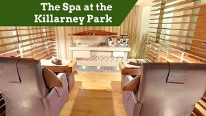 The Spa at The Killarney Park | Deluxe Family Tours Ireland