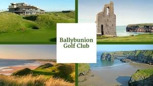 Ballybunion - Private Tours Ireland