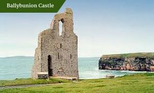 Ballybunion Castle | Customized Tours Ireland
