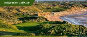 Ballybunion Golf Club | Luxury Tours Ireland