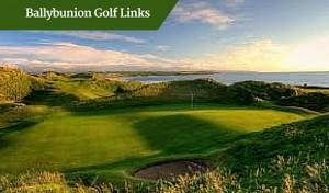 Ballybunion Golf Links | Private Tours Ireland