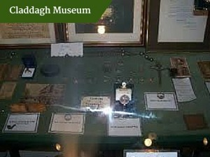 Claddagh Museum | Luxury Small Group Tours of Ireland