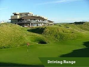 Driving Range | Luxury Tour Operator Ireland