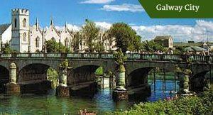 Galway City | Customized Tours Ireland