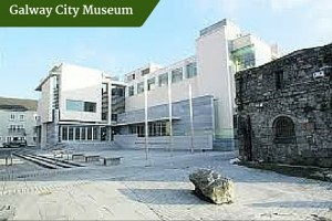 Galway City Museum | Private Golf Tour of Ireland