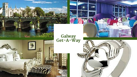 Galway | Private Luxury Tours Ireland
