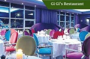 Gi Gi's Restaurant | Deluxe Discover Ireland Tours