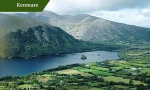 Kenmare |Ireland Private Guided Tours