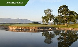 Kenmare Bay - Deluxe Small Group Tours Ireland