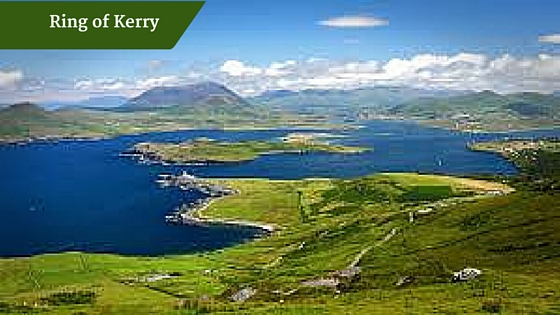 Ring of Kerry |Private Guided Tours of Ireland