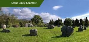 Stone Circle Kenmare | Deluxe Discover Ireland Tour