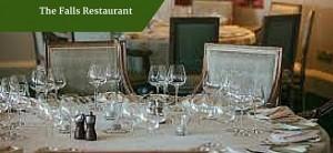 The Falls Restaurant |Luxury Tour Operator Ireland