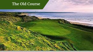 The Old Course   Family Friendly Vacations Ireland