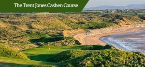 The Trent Jones Cashen Course | Luxury Small Group Tours of Ireland