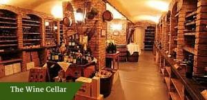 The Wine Cellar ? Deluxe chauffeur Drive Ireland
