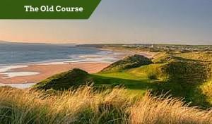 The Old Course Ballybunion | Deluxe Discover Ireland Tour