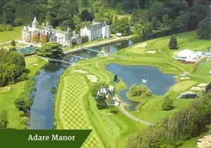 Adare Manor | small group tours Ireland