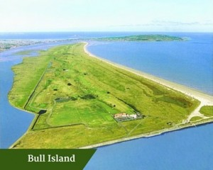 Bull island | Golf Tours Ireland