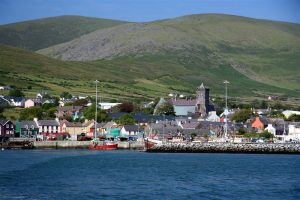 Dingle|Family Tours Ireland