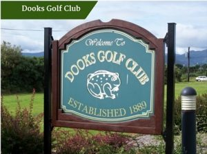 Dooks Golf Club | Customized Golf Vacations