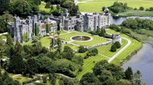 Dromoland Castle| Chauffeur Service Shannon Airport
