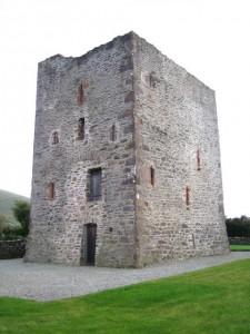 Gallarus Castle  Deluxe Discover Ireland Tour